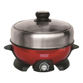 Morries 2 in 1 Multi Cooker