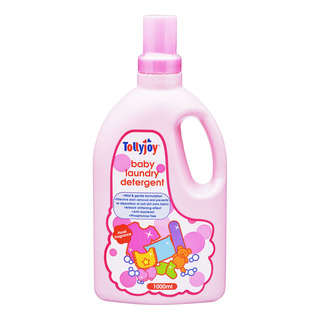 Tollyjoy Baby Laundry Detergent - Floral