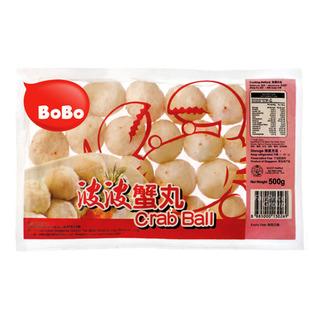 BoBo Crab Ball