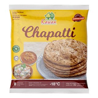 Kawan Frozen Chapatti