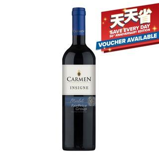 Carmen Chile Red Wine - Merlot