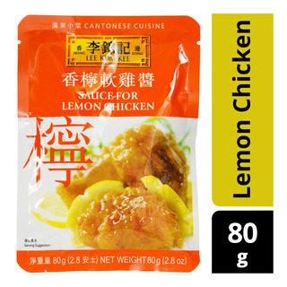 Lee Kum Kee Sauce - Lemon Chicken