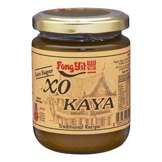 Fong Yit XO Kaya - Less Sugar