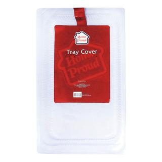 HomeProud Aluminium Tray Cover (53 x 33.3 x 5cm)