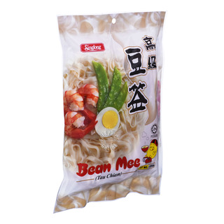 Singlong Bean Mee (Tau Chiam)