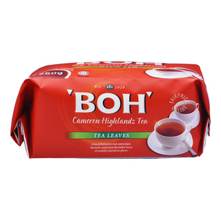 BOH Cameron Highlands Tea Leaves
