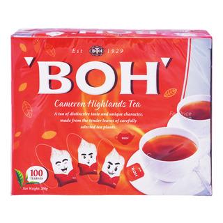 BOH Cameron Highlands Teabags