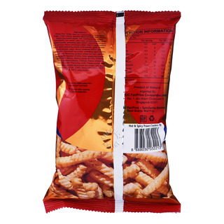 FairPrice Crackers - Prawn (Hot & Spicy)