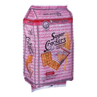 Hup Seng Crackers - Sugar