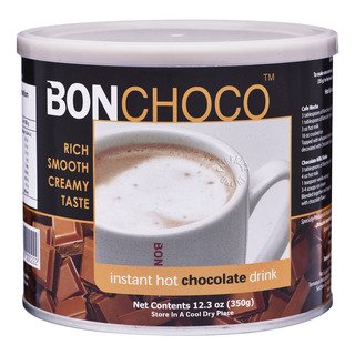 Bonchoco Instant Hot Chocolate Drink