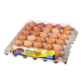 Pasar Fresh Eggs