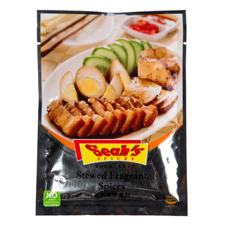 Seah's Spices Sachet - Stewed Fragrant
