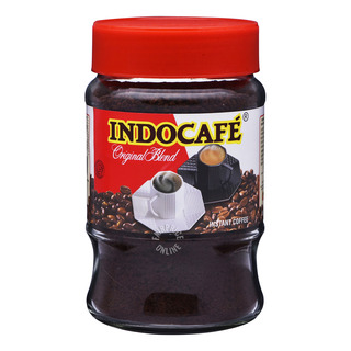 Indocafe Instant Coffee Powder - Original Blend
