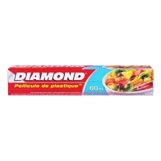 Diamond Cling Wrap (60m)
