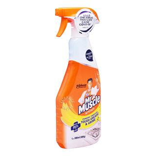 Mr Muscle Kitchen Cleaner - Lemon