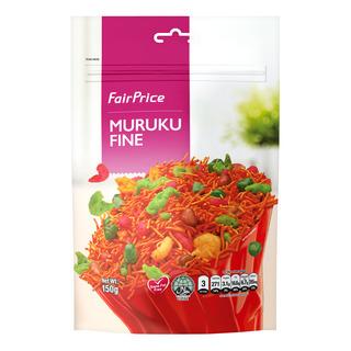 FairPrice Snacks - Muruku (Fine)