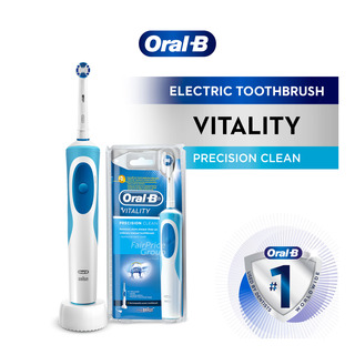 Oral-B Electric Toothbrush - Vitality (Precision Clean)