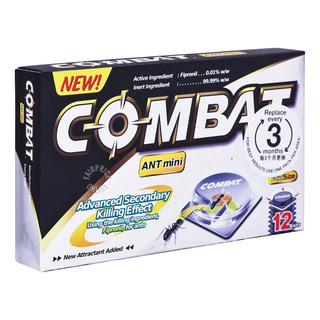 Combat Paste Bait Insecticide - Ant Killer (Mini)