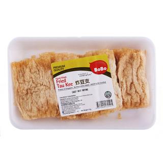 BoBo Fried Tau Kee - Hand-Made