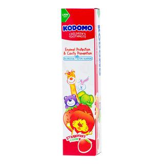 Kodomo Children Toothpaste - Strawberry