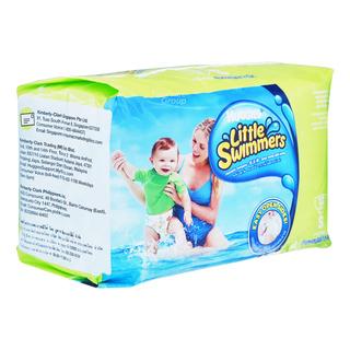 Huggies Little Swimmers Swimpants - S (7 - 12kg)