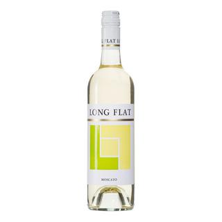 Long Flat Sweet Wine - Moscato
