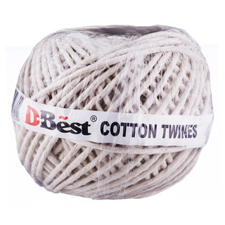 D-Best Cotton Twines