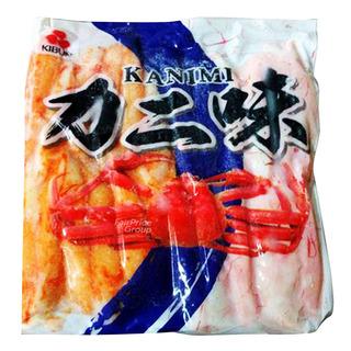 Kibun Frozen Imitation Crab Meat Stick - Kanimi Chunk