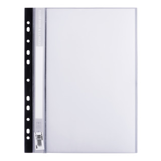 Databank Clear File with Holes