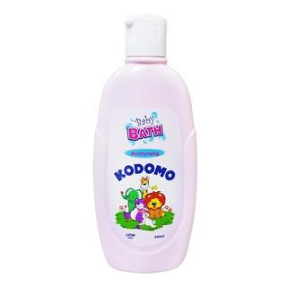 Kodomo Baby Bath Wash - Moisturizing