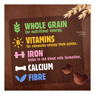 Nestle Cereal - Koko Krunch