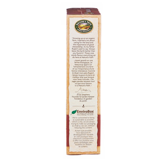 Nature's Path Organic Cereal - Heritage Flakes