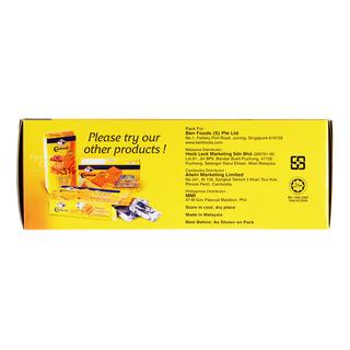 Cowhead Crackers - Wheat Bran
