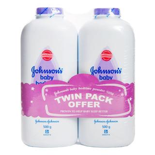 Johnson's Baby Powder - Bedtime