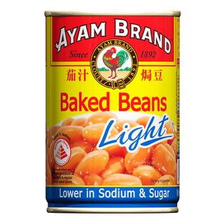 Ayam Brand Baked Beans - Light