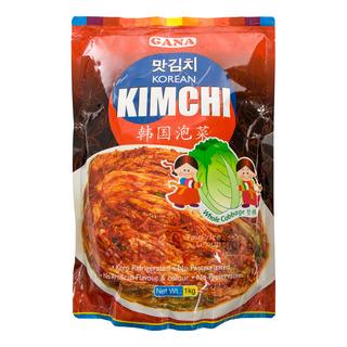 Gana Korean Kimchi - Whole Cabbage