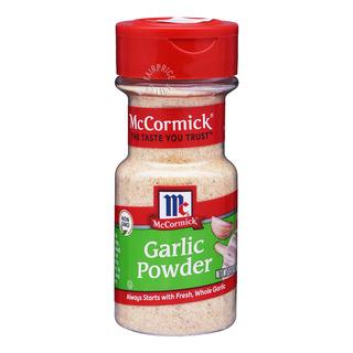 McCormick Spices - Garlic Powder | FairPrice Singapore