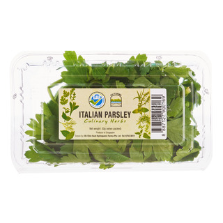 Oh Farms Fresh Italian Parsley