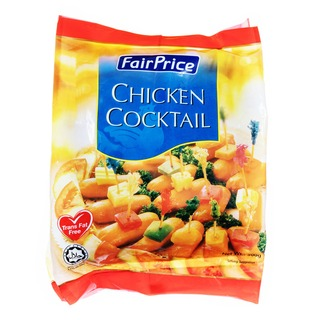 FairPrice Frozen Chicken Cocktail