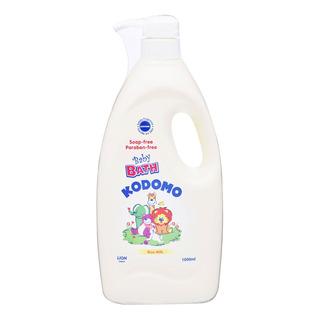 Kodomo Baby Bath Wash - Rice Milk