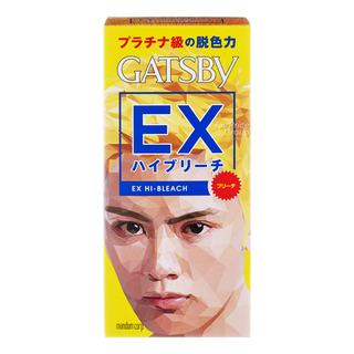 Gatsby Hair Colour - Ex Hi-Bleach
