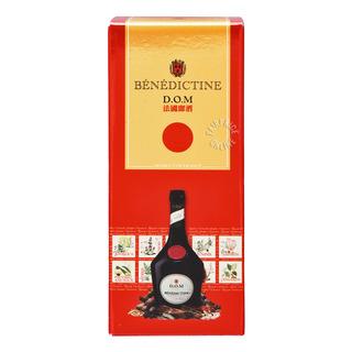 Benedictine D.O.M Herbal Liqueur