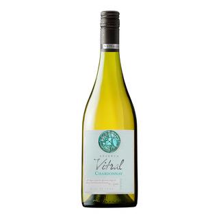 Vina Maipo Reserva Vitral White Wine - Chardonnay
