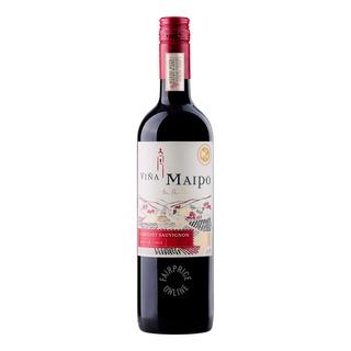 Vina Maipo Red Wine - Cabernet Sauvignon