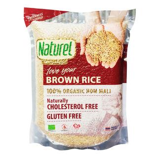 Naturel Organic Rice - Brown