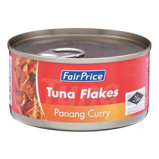 FairPrice Tuna Flakes - Panang Curry