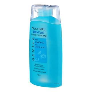 Silkygirl Silk Care Feminine Hygiene Wash - Gentle