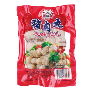 Double Joy Pork Ball