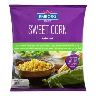 Emborg Frozen Sweet Corn