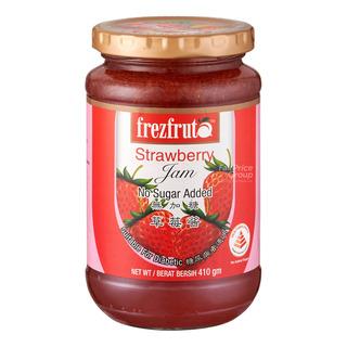 Frezfruta Jam - Strawberry (No Cane Sugar Added)